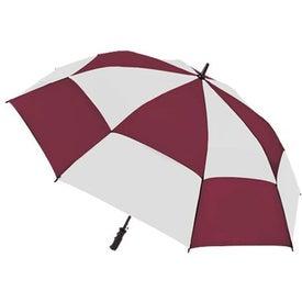 Customized Totes Stormbeater Golf Stick Umbrella