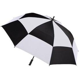 Custom Totes Stormbeater Golf Stick Umbrella