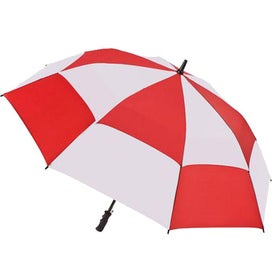 Totes Stormbeater Golf Stick Umbrella for Promotion