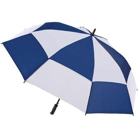 Totes Stormbeater Golf Stick Umbrella Imprinted with Your Logo