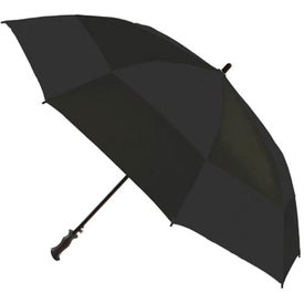 Totes Super Deluxe Premium Golf Umbrella Branded with Your Logo