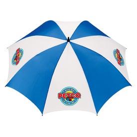 Promotional Tour Golf Umbrella