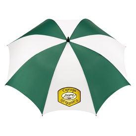 Advertising Tour Golf Umbrella