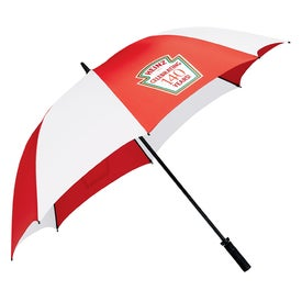 "Tour Golf Umbrella (62"")"