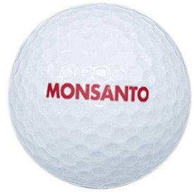 Tournament Select Golf Balls for your School