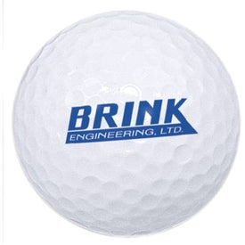 Tournament Select Golf Balls for Promotion