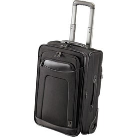 Advertising TravelPro Crew Expandable Rollaboard Suiter