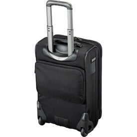 Branded TravelPro Crew Expandable Rollaboard Suiter
