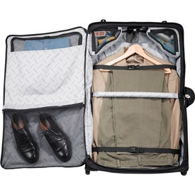 "TravelPro MaxLite 22"" Garment To Go for Your Organization"