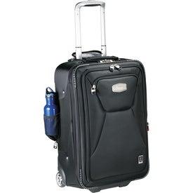 "Personalized TravelPro MaxLite 22"" Expandable Upright"