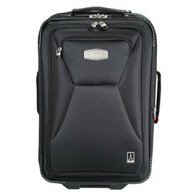 "TravelPro MaxLite 22"" Expandable Upright"