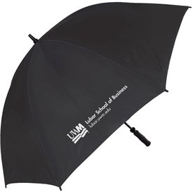 Trent Golf Umbrella for Marketing