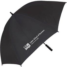 Trent Golf Umbrella for Marketing
