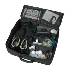Multi-Pocket Trunk Organizer Imprinted with Your Logo