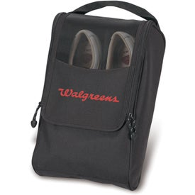 Turf Shoe Bag for Promotion