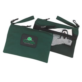 Imprinted Valuables Caddy