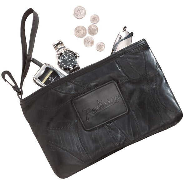 Valuables Caddy Pouch