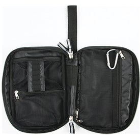 Custom Voyager Caddy Bag