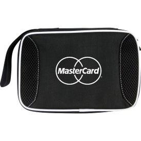 Imprinted Voyager Caddy Bag