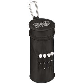 Water Bottle Cooler with Tees Branded with Your Logo