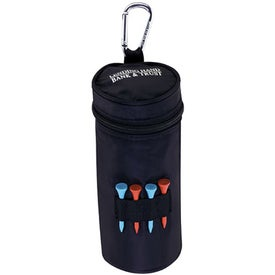 Water Bottle Cooler with Tees with Your Logo