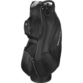 Promotional Wilson Cart Plus Golf Bag