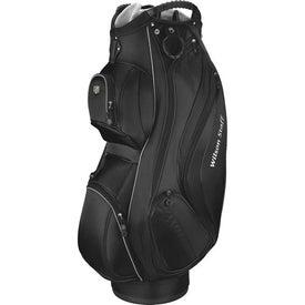 Promotional Wilson Cart Plus Golf Bag