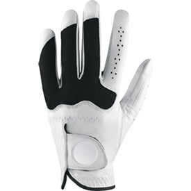 Advertising Wilson Staff Grip Soft Golf Glove