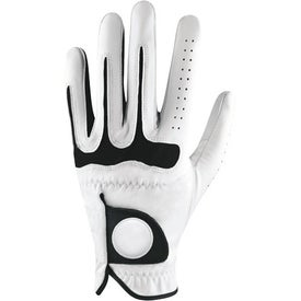 Personalized Wilson Grip Ti Golf Glove