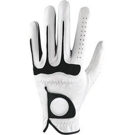 Personalized Wilson Grip Ti Golf Glove