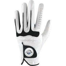 Logo Wilson Grip Ti Golf Glove
