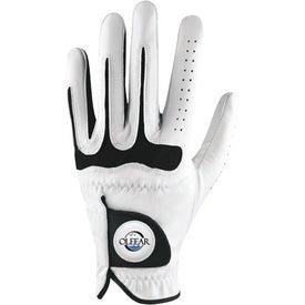 Logo Wilson Grip Ti Golf Glove