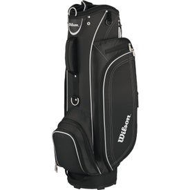 Wilson Lite Cart Bag for Your Church