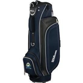 Wilson Lite Cart Bag for Your Organization