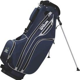 Company Wilson Lite Carry Golf Bag