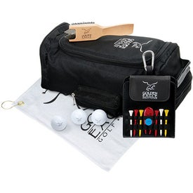 Wilson Ultra Ultimate Club House Travel Kit