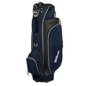 Wilson Profile Light Cart Bag for Promotion