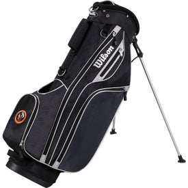 Wilson Profile Lite Carry Golf Bag for Marketing