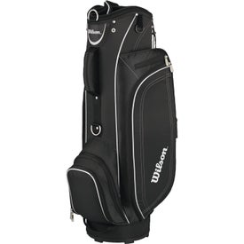 Wilson Cart Lite Golf Bag for Your Organization