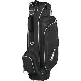 Wilson Cart Lite Golf Bag for Your Organization