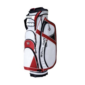 Wilson Staff Elite Tour Cart Imprinted with Your Logo