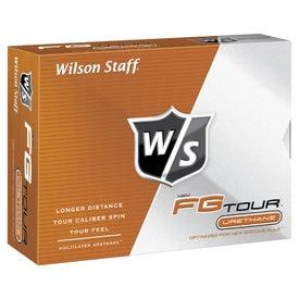 Wilson Staff FG-Tour
