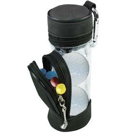 Wilson Ultra Ultimate Distance Mini Golf Bag for Marketing