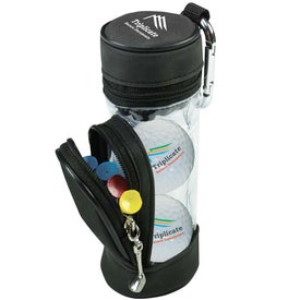 Printed Wilson Ultra Ultimate Distance Mini Golf Bag
