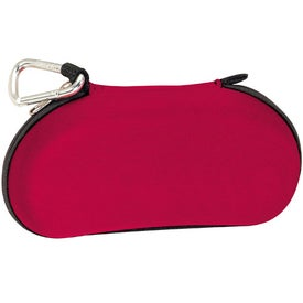 Wilson Ultra Ultimate Distance Sunglasses Case with Your Slogan