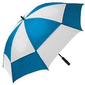 Personalized Wind Tamer Oversize Windproof Umbrella