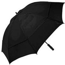 Wind Tamer Oversize Windproof Umbrella for your School