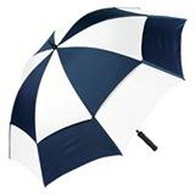 Wind Tamer Oversize Windproof Umbrella for Your Organization
