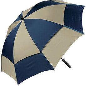 Wind Tamer Oversize Windproof Umbrella