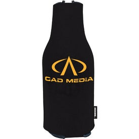 Zip Up KOOZIE Tee Kit for Your Company